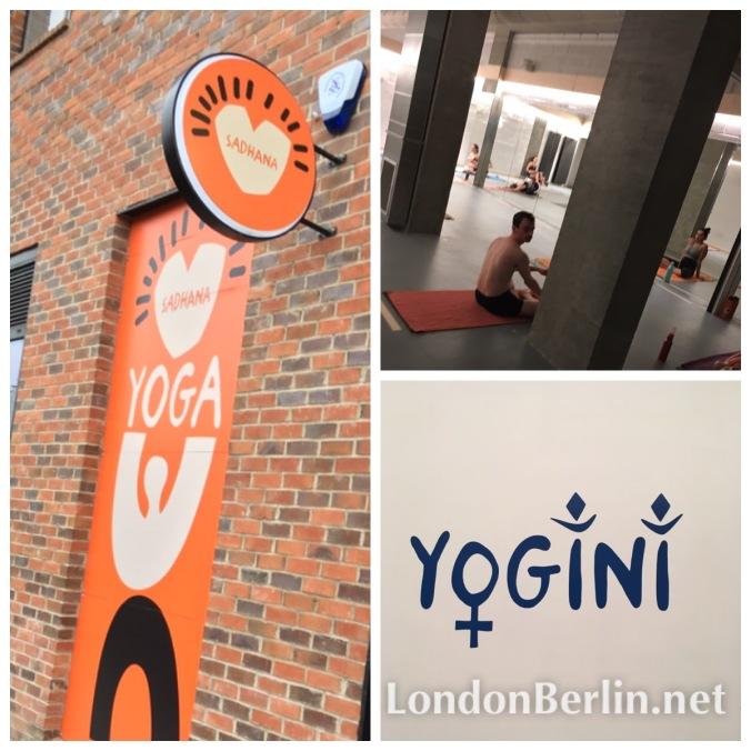 Sadhana Yoga & Wellbind - Dalston